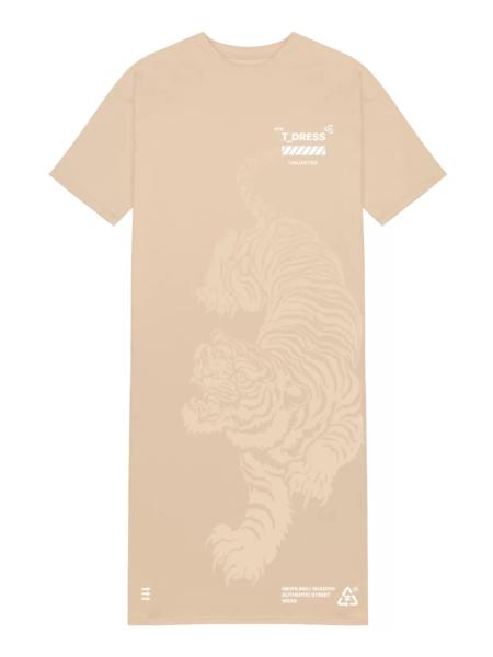 T_DRESS SHADOW TIGER
